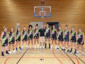 Les filles de la CTC Rodez Agglo jouent cet après-midi à domicile face à Saint-Chamond.