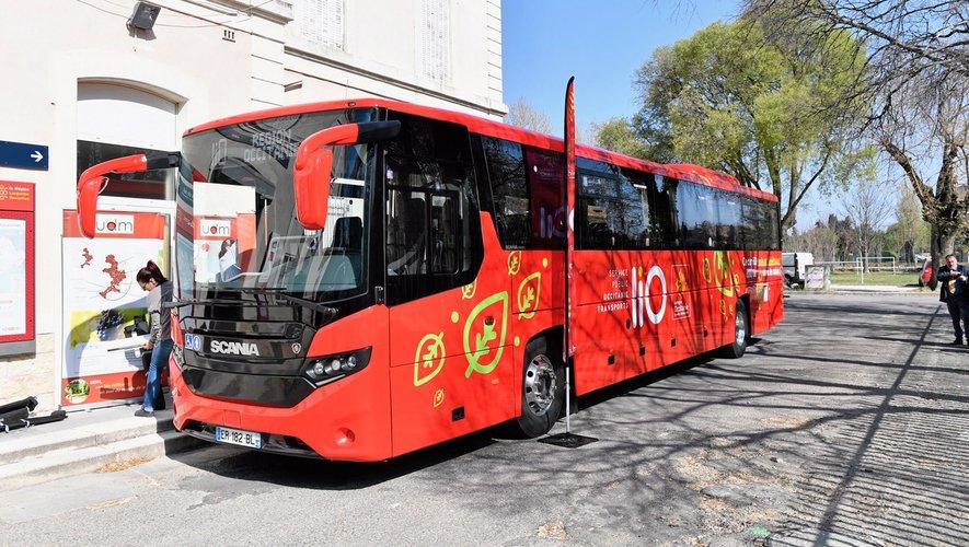 Des tarifs de plus en plus accessibles sur le réseau régional des transports publics.