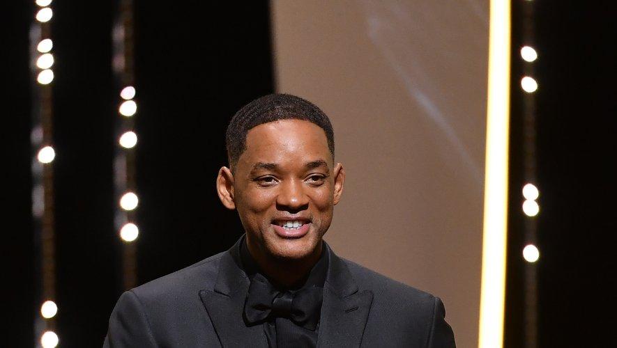 """Après avoir joué le génie dans la version """"réelle"""" d'Aladdin de Disney, Will Smith sera à l'affiche de """"Gemini Man"""" d'Ang Lee."""