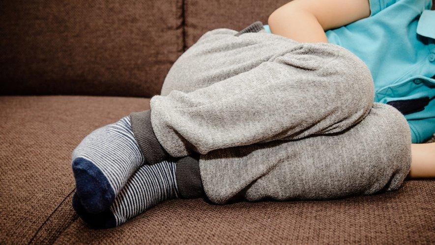 Maladies de l'intestin chez l'enfant : le ventre et la tête…