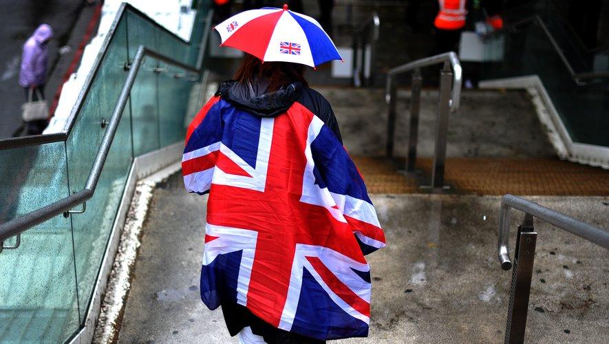 Les déguisements en rapport avec l'Union Jack devraient faire l'unanimité cette année pour Halloween.