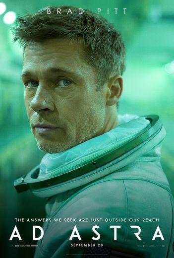 Le film de l'Américain James Gray a rassemblé 434.000 spectateurs en première semaine, confirmant le bon démarrage en général des films se déroulant dans l'espace.
