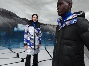 Canada Goose dévoile les premières créations de sa collection BRANTA pour l'automne-hiver 2019.