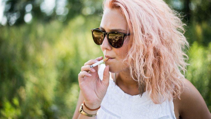 Les élèves qui ont reçu les messages de prévention étaient 12% moins susceptibles de fumer que ceux des classes qui n'ont pas assisté à la présentation (17%).