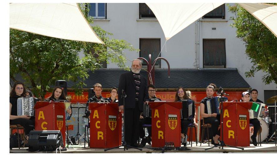 Des musiciens talentueux qui font honneur à Réquista.