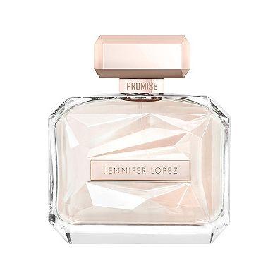 """Jennifer Lopez a annoncé la commercialisation de son parfum """"Promise"""""""