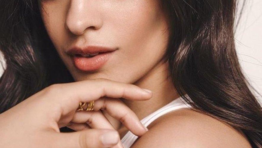 Camila Cabello, égérie L'Oréal Paris