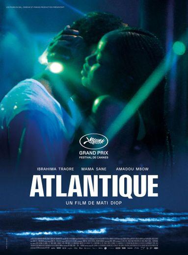 """Atlantique"" de Mati Diop a reçu  le Grand prix au Festival de Cannes"