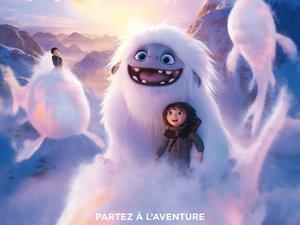 """Abominable"" sortira le 23 octobre en France"