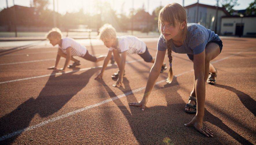 L'obligation de fournir un certificat médical pour la pratique sportive d'un enfant sera supprimée et remplacée par une attestation remplie par les parents