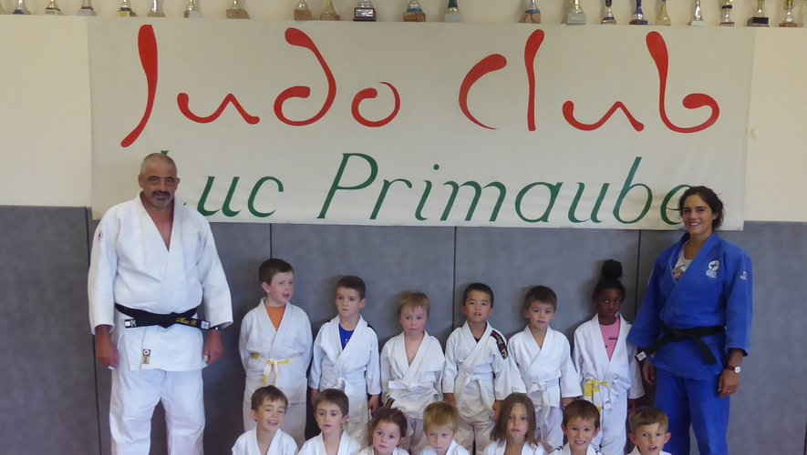 Les judokas, jeunes et adultes,  de retour sur les tatamis