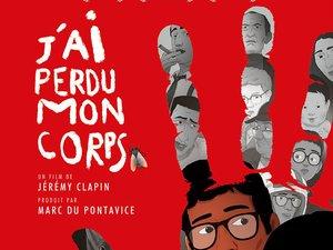 """""""J'ai perdu mon corps"""" est le premier long-métrage de Jérémy Clapin."""