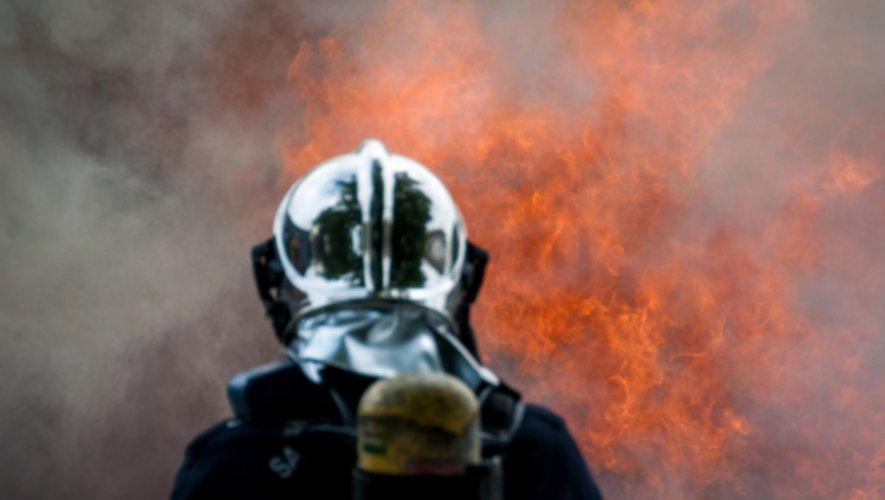 Incendie de Lubrizol : 5 000 tonnes de produits chimiques en fumée et des questions en suspension