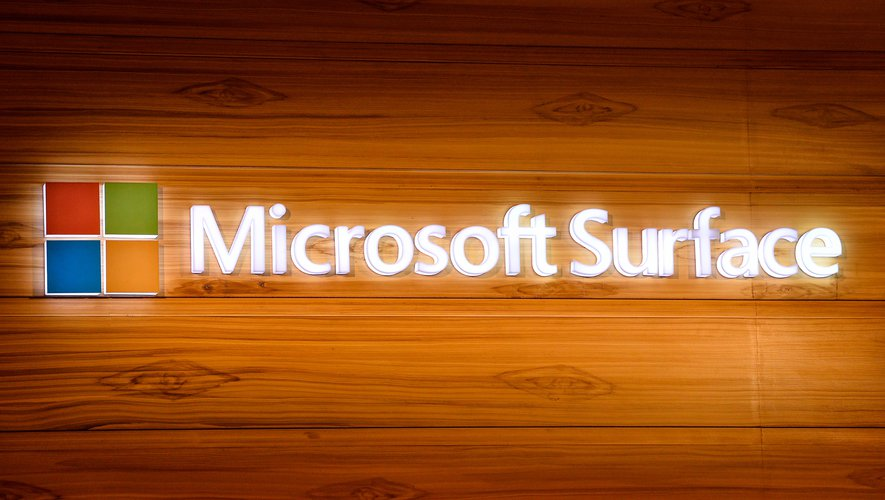 Le système d'exploitation Windows, toujours largement dominant sur ordinateur, représente encore des revenus considérables pour la société.