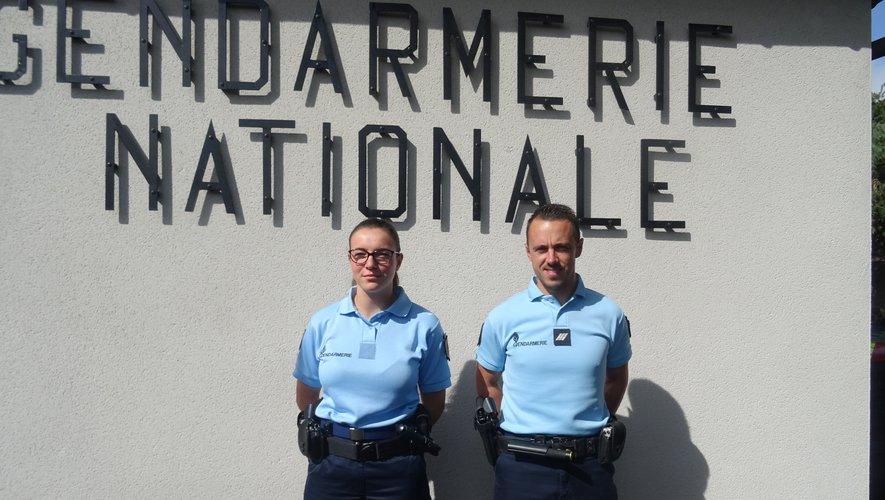 Bienvenue aux nouveaux gendarmes
