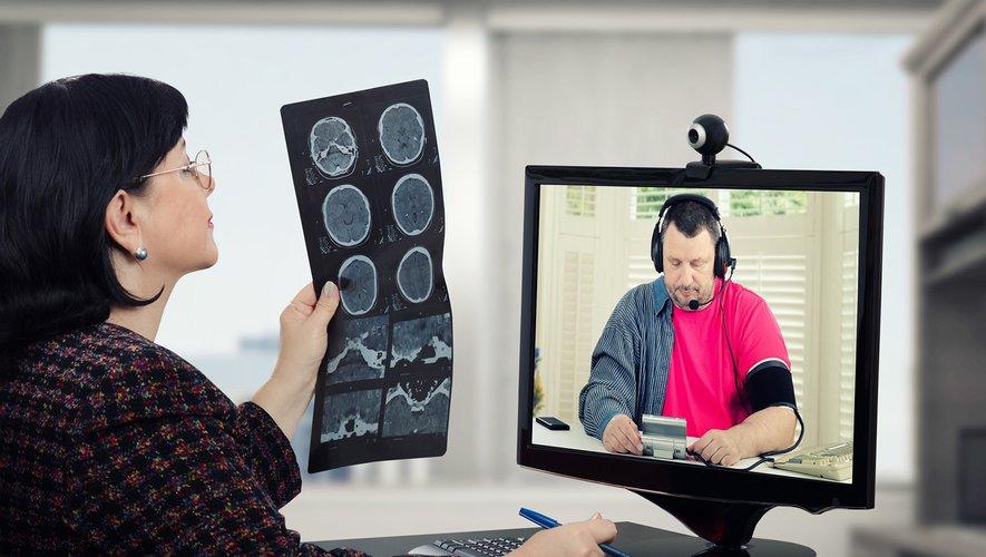 Les passagers d'Air France peuvent désormais bénéficier de téléconsultations médicales