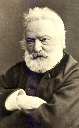 """Conférence sur """"Les grands combats de Victor Hugo"""""""