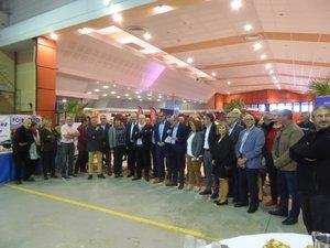 La 3e édition de la Foire-expo occupe le Laminoir pendant trois jours.