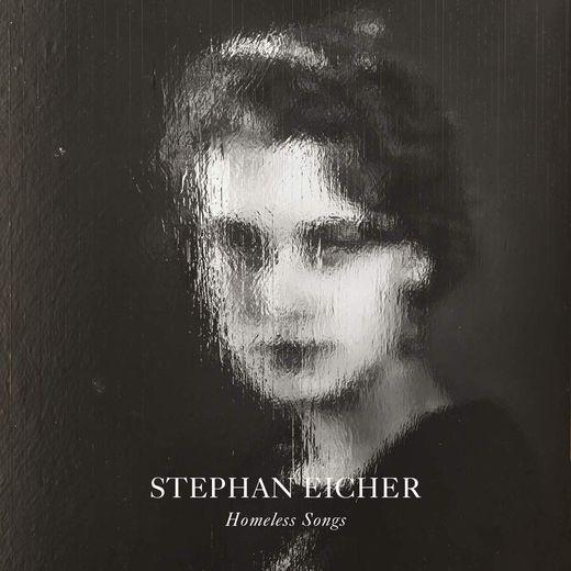 """""""Homeless Songs"""" de Stephane Eicher."""
