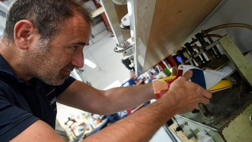 """Le groupe Eram vient de lancer sa propre marque de chaussure """"éco-conçue"""", recyclable et réparable."""