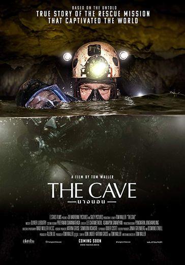 """""""The Cave"""", présenté en première mondiale au festival international du film de Busan, fait revivre l'histoire vraie du sauvetage héroïque de 12 adolescents pris au piège dans une grotte thaïlandaise"""