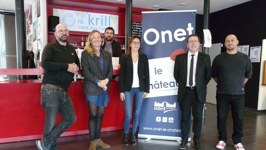 Krill, Baleine et municipalité pour une complémentarité culturelle.