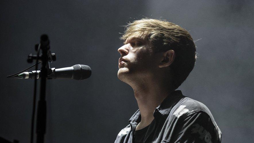 James Blake a dévoilé son dernier album en janvier 2019.