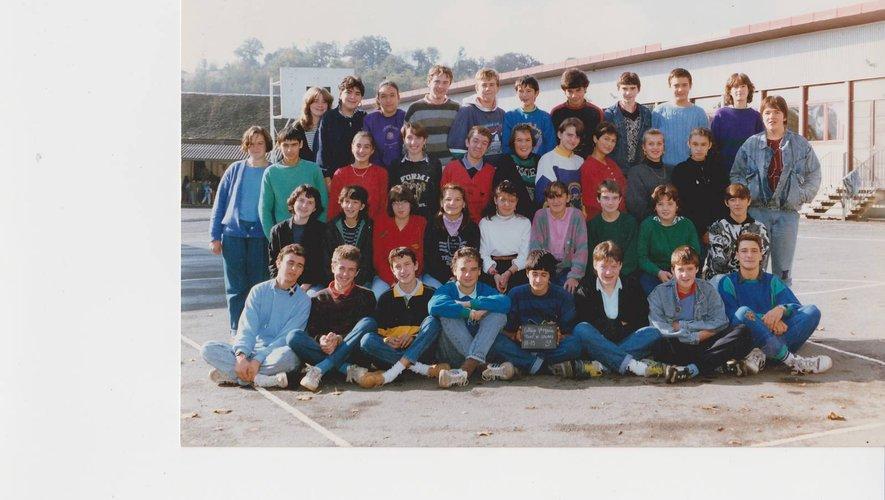 Retrouvailles réusssies pour la classe 1974 du collège Sainte-Marie