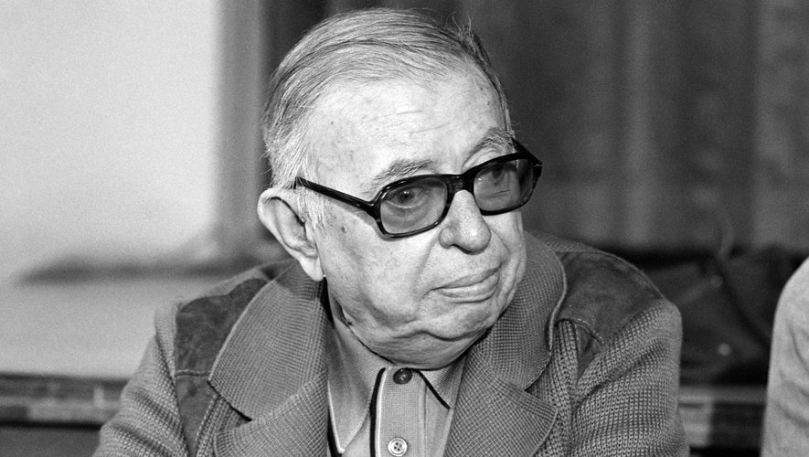 Jean-Paul Sartre a refusé le prix Nobel de littérature en 1964