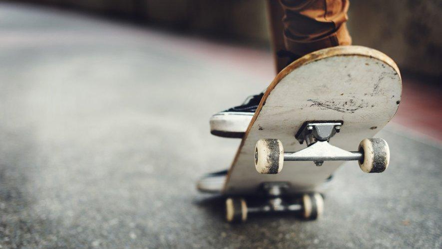 Skateboard : en roue libre mais en toute sécurité
