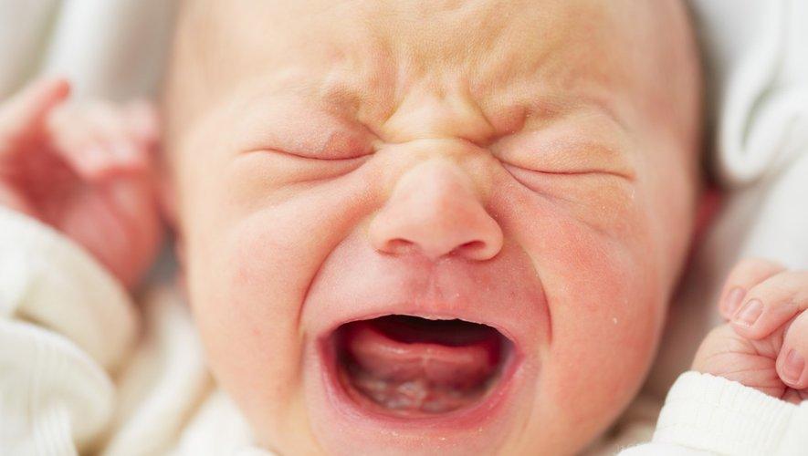 Tous les adultes sont sensibles aux pleurs des bébés