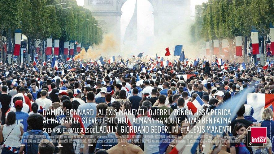 """""""Les Misérables"""" de Ladj Ly sortira le 20 novembre au cinéma"""