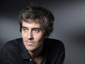 Sylvain Prudhomme lauréat du prix Landerneau des lecteurs