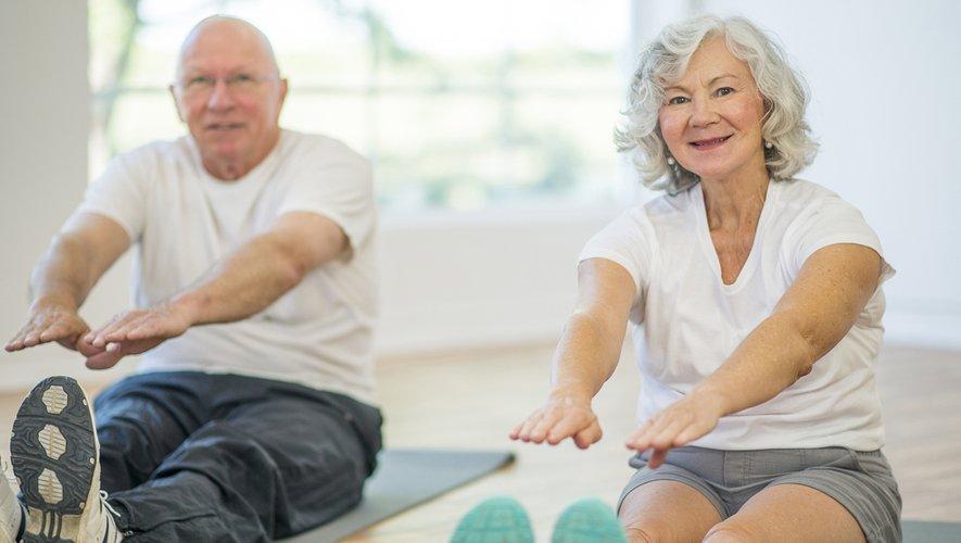 Une étude française a montré que les patients souffrant de troubles cardiovasculaires ressentaient des améliorations tant physiques que psychologiques après 25 séances de sport.