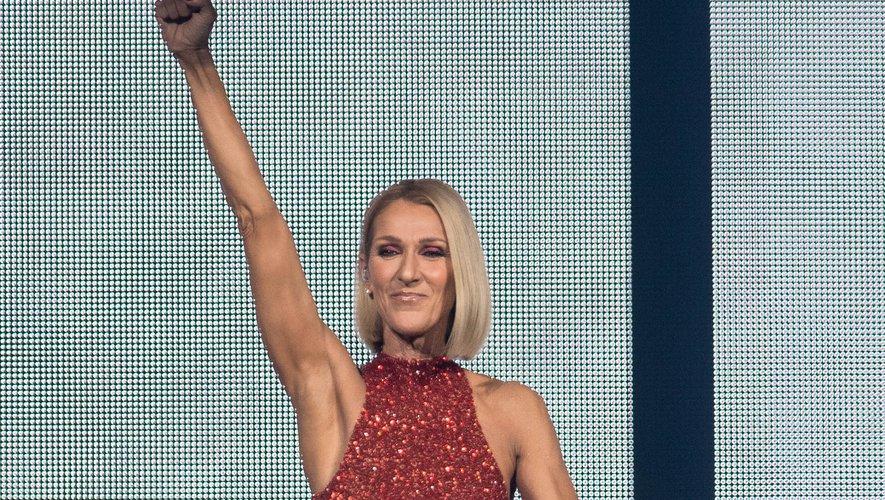 Le festival des Vieilles Charrues a vendu mercredi en moins de neuf minutes les 55.000 billets du concert de Céline Dion le 16 juillet à Carhaix