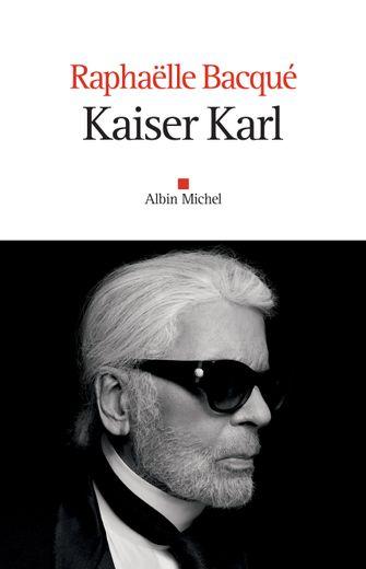 """""""Kaiser Karl"""" de Raphaëlle Bacqué va servir d'inspiration à une série télévisée"""