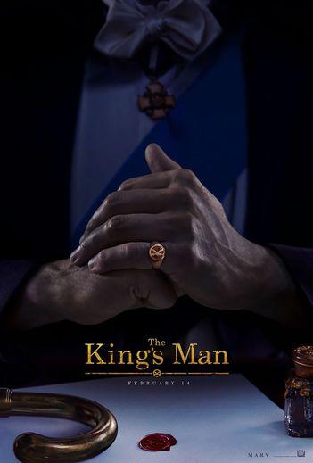 """""""The King's Man : Première mission"""" sortira le 12 février 2020 en France."""
