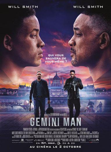 """""""Gemini Man"""" avec Will Smith est en salles depuis le 2 octobre"""
