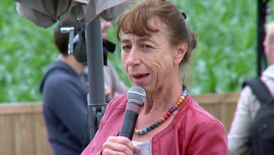 Marie-Hélène Robin animera la conférence.