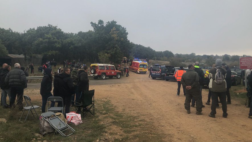 Rallye: terrible accident à Aveyron - LINFO.re - France, Faits divers