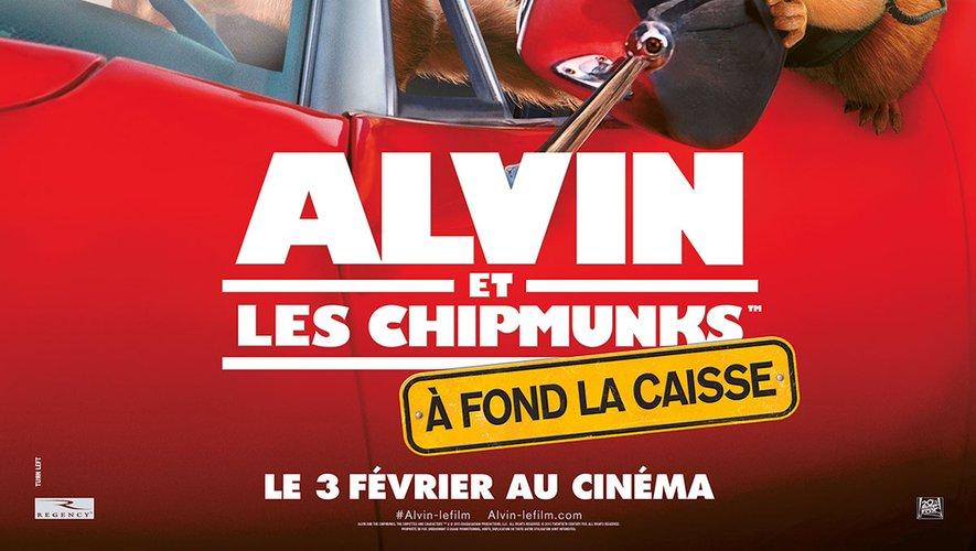 """""""Alvin et les Chipmunks"""" est l'un des programmes jeunesse préférés des petits Européens"""