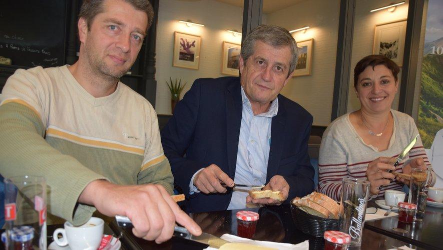 Le prix de vente conseillé du beurre Mont Lait est de 3 € la barquette de 250 grammes.