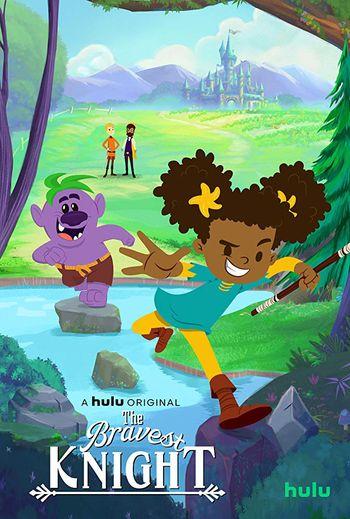 """A l'image du dessin animé """"The Bravest Knight"""", les programmes TV pour enfants s'ouvrent lentement aux personnages LGBT+"""