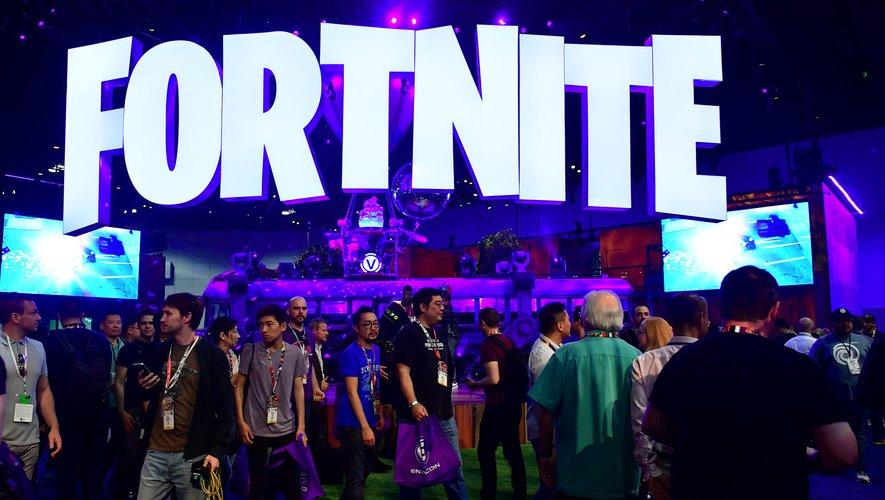 Le célèbre jeu vidéo Fortnite a été mis en sommeil temporairement par son éditeur Epic Games avant la sortie imminente d'une nouvelle version
