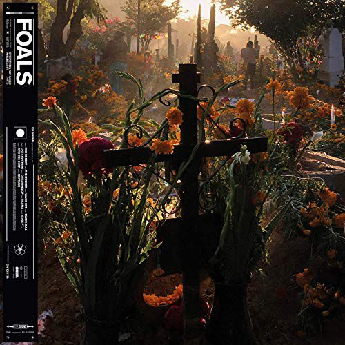 """Everything Not Saved Will Be Lost – Part 2"" de Foals"