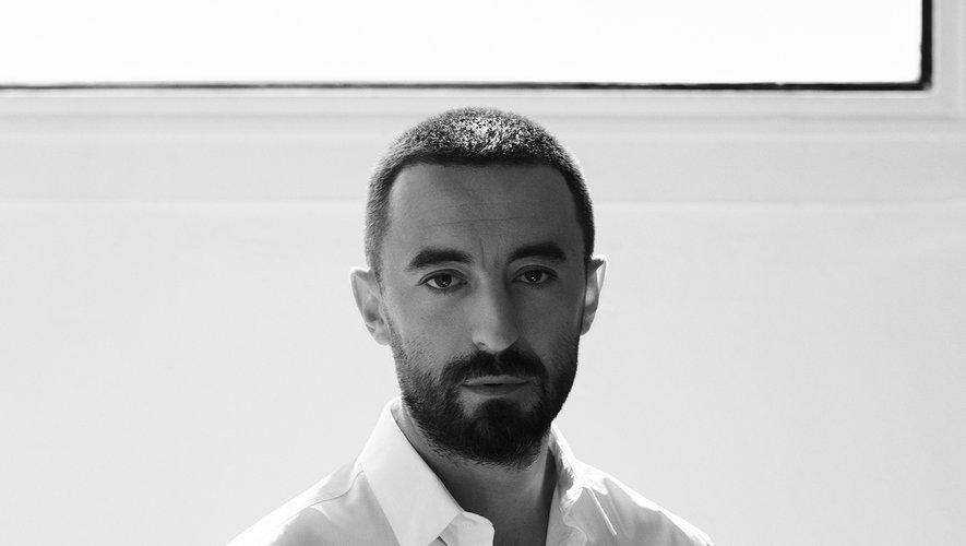 Walter Chiapponi est le nouveau directeur de la création de la marque Tod's.