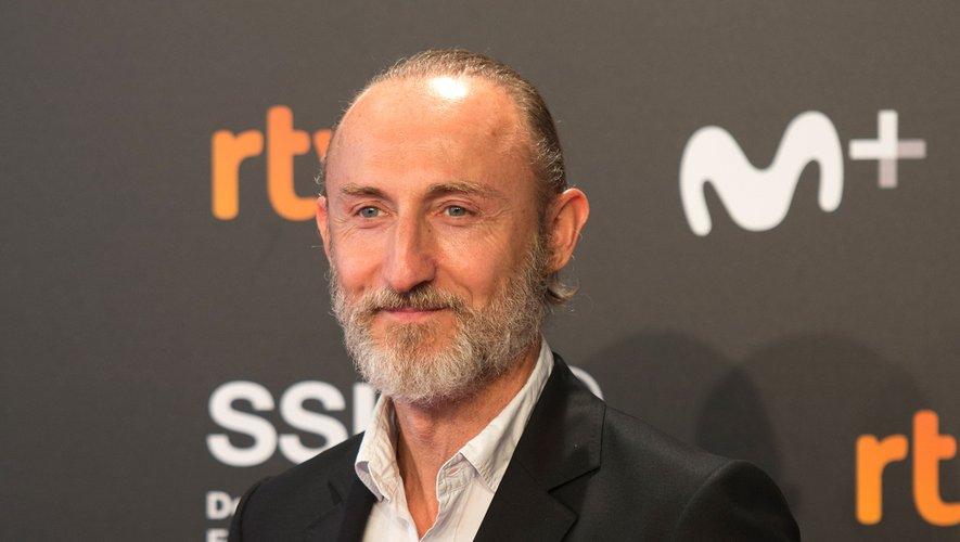 Guillaume Nicloux présidera le jury du 11e festival des Arcs (Savoie), l'un des rendez-vous annuel dédié au cinéma européen indépendant qui se tiendra du 14 au 21 décembre