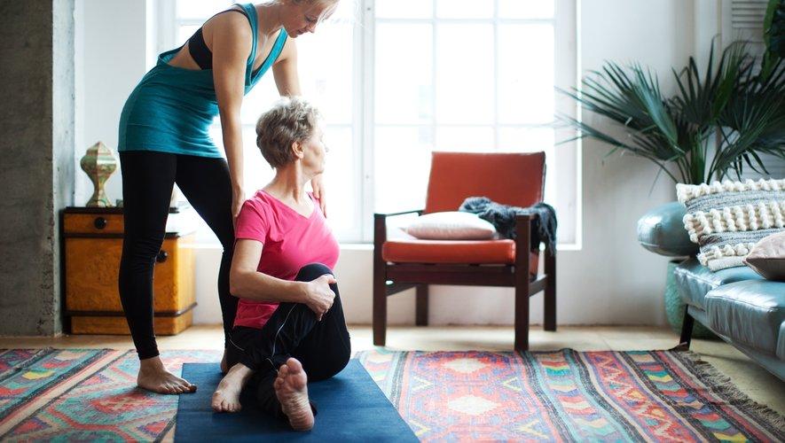 Les nouvelles lignes directrices recommandent aux patients qui ont survécu à un cancer des séances de 30 minutes d'entraînement en aérobic et en musculation trois fois par semaine.