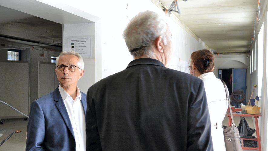 Christophe Saint-Pierre.