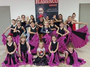À Flamenco y féria, on prépare la relève